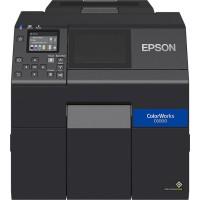 Límmiðaprentari ColorWorks C6000Ae