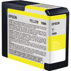 T5804 Yellow blek