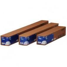 "Premium Semigloss Photo Paper Roll, 24"" x 30,5 m, 160g/m2"