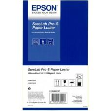 SureLab Pro-S Pappír Luster 102mm