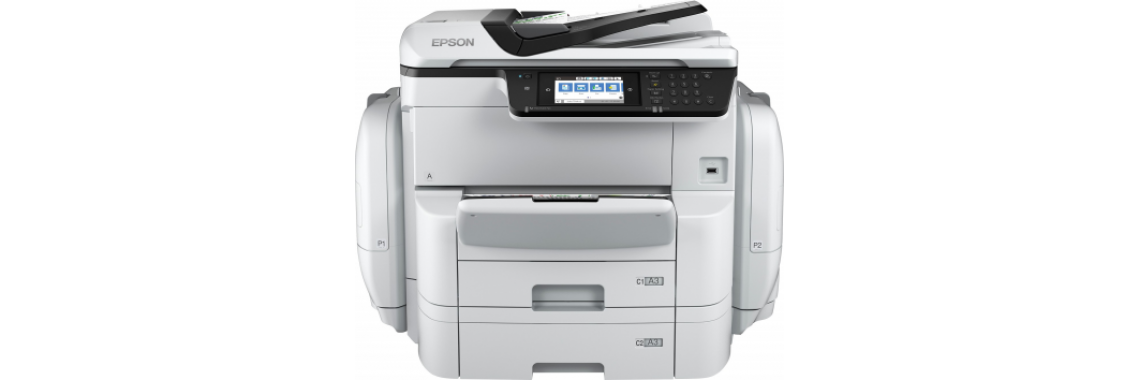 Epson WorkForce Pro Skrifstofuprentarar