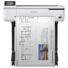 Teikningaprentari með stand - Epson SureColor SC-T3100