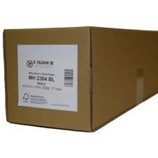 MH 2384BL Mattur strigapappír 230g 432mm