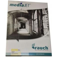 MediaJet® PhotoArt White Baryta bleksprautupappír A2